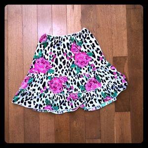 Cato Medium (8/10) Girl Skirt